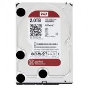 HDD 2TB Western Digital WD Red NAS Hard Drive, 3.5 inch, SATA3, 64MB DDR2 cache, IntelliPower, WD20EFRX
