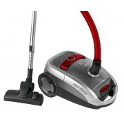 Aspirateur BS 1288 anthracite-rouge 800W A