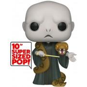 Funko Super Sized Funko POP! Harry Potter - Lord Voldemort