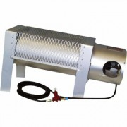 Flagro USA Propane Construction Heater - 375,000 BTU, Model F-375T