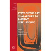 STATE OF THE ART IN AI APPLIED TO AMBIEN (AZTIRIA ASIER)(Paperback) (9781614998037)