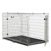 Rosewood Options 2 Door Wire Dog Crate Medium