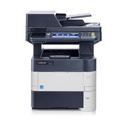 Kyocera Ecosys M3560IDN Laser Multifunction Printer - Monochrome