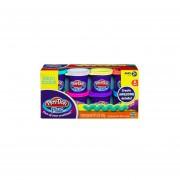 Set de 8 Masas moldeables Play Doh-Multicolor