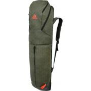 adidas H5 Medium Sticktas - Tassen - groen - ONE