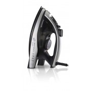 """Panasonic 360"""" Quick iron with durable Alumite soleplate"""