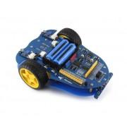 Alphabot Piattaforma Robotica In Kit Arduino Compatibile