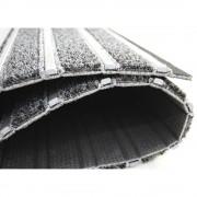Schmutzfangmatte für Alurahmen anthrazit, pro lfd. m Breite 2000 mm