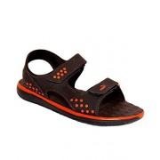 Puma Men's Faas Sandal Black Athletic & Outdoor Sandals - 9 UK/India (43 EU)