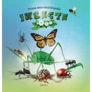 Prima mea enciclopedie. Insecte