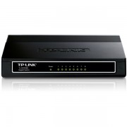 TP-Link Switch - TL-SG1008D (8 port, 1000Mbps)