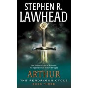 Arthur: Book Three of the Pendragon Cycle, Paperback