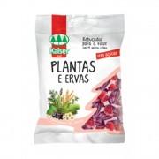KAISER Rebuçados de Plantas e Ervas Sem açúcar 60gr