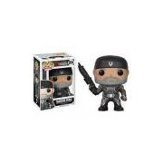 Boneco Funko Pop Gears of War Marcus Fenix 204