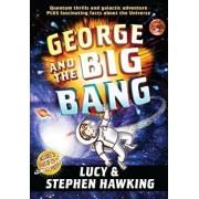 George and the Big Bang, Hardcover/Stephen Hawking