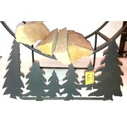 Cos pentru lemne LM07