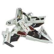 Jucarie Star Wars The Force Awakens Micro Machines First Order Star Destroyer Set