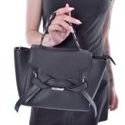 taška (kabelka) VIXXSIN - LARA - BLACK - POI740