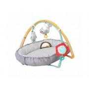 Taf Toys Hracia deka & hniezdo s hudbou pre novorodencov