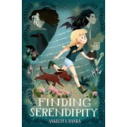 Finding Serendipity, Paperback