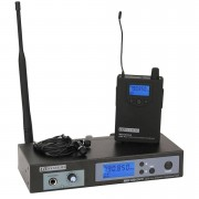 LD-Systems MEI 100 G2 B6 In Ear Monitor System