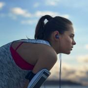 SONY Športne slušalke EXTRA BASS MDRXB510ASL MDRXB510ASL.CE7