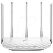 TPLINK ARC C60 - WLAN Router 2.4/5 GHz 1350 MBit/s