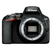 Nikon D3500 Body DSLR digitalni fotoaparat tijelo bez objektiva VBA550AE VBA550AE
