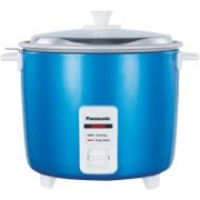 Panasonic SRW-A18H YT Electric Rice Cooker(1.8 L, Blue)