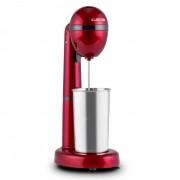 van Damme Drink Mixer Shaker 100W 450ml Aço Inoxidável Cocktail Shaker vermelho