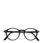 Izipizi Leesbrillen #D Reading Glasses Zwart