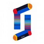 Happy Socks Ponožky Happy Socks Half Stripe (HAS01-6500) L