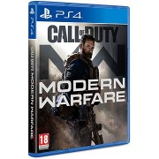 Call of Duty: Modern Warfare (2019) - PS4