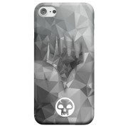 Magic The Gathering Black Mana Phone Case for iPhone and Android - iPhone 5/5s - Snap Case - Gloss