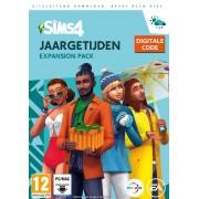 De Sims 4 Jaargetijden uitbreiding Origin Key