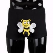 Boxer Funny Underwear Abelha