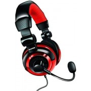 DREAMGEAR Elite Universal Wired Stereo Gaming Headset