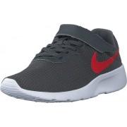 Nike Tanjun Psv Dark Grey/university, Skor, Sneakers & Sportskor, Löparskor, Blå, Grå, Barn, 31