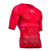 Tricou ON/OFF Compressport Multisport