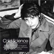 Video Delta Les Panties - Cold Science - CD