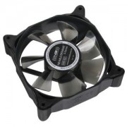 Ventilator 80 mm Noiseblocker Multiframe S-Series M8-S2