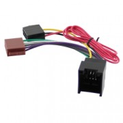 Cablu adaptor ISO Ford Fiesta Focus Transit 4CarMedia - 000114