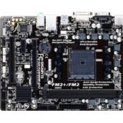 Placa de baza Gigabyte F2A68HM-DS2 Socket FM2+ rev. 1.0 Bonus Bundle GIGABYTE & World