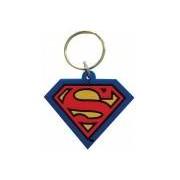 Superman Rubberen sleutelhanger Superman