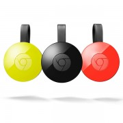 Google Chromecast 2 HDMI Streaming Media Player