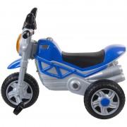 Motocicleta cu 3 roti Chopper Sun Baby Albastru