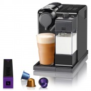 DeLonghi Nespressomaschine Lattissima Touch New, En560.b