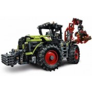 CLAAS XERION 5000 TRAC VC (Lego 42054 Technic)