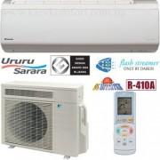 Daikin FTXZ25N / RXZ25N Ururu Sarara Inverteres Split klíma 2.5 kw