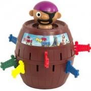 Детска занимателна игра - Изскачащ пират, TOMY, Pop Up Pirate Game